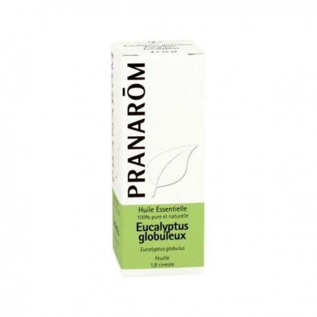 Pranarôm Huile Essentielle Eucalyptus Globuleux FL/ 10 ml