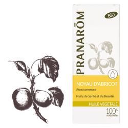 Pranarôm Huile Végetale Noyau Abricot 50 ml