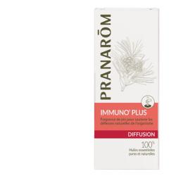 Pranarôm Nature Diffuseur Immuno Plus