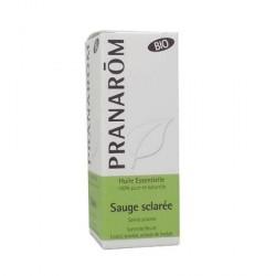 Pranarôm Huile Essentielle Bio Sauge Sclarea