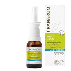 Pranarôm Allergoforce Spray Nasal