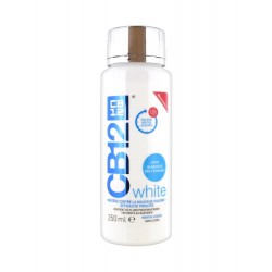 CB12 - White 250 ml