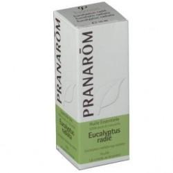 Pranarôm Huile Essentielle Bio Eucalyptus Radié