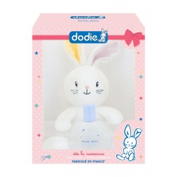 Dodie Coffret Mon Eau de Senteur 50 ml + Doudou Fille