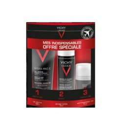 Vichy Homme Format Voyage