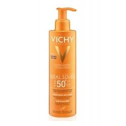 Vichy Idéal Soleil Fluide Lacté Anti-Sable SPF50+ 200 ml