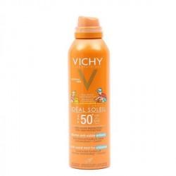 Vichy Idéal Soleil Brume Anti-Sable SPF50+ Enfants 200 ml