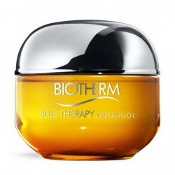 Biotherm Blue Therapy Creme Huile Peaux Normales A Seches 50 ml