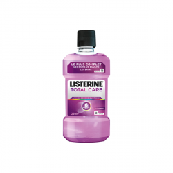 Listerine Total Care 250 ml Violet