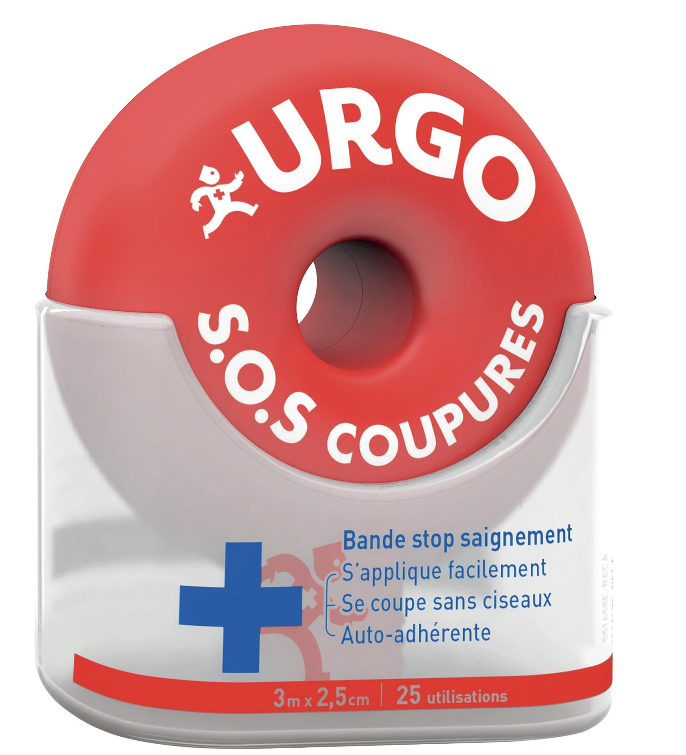 Urgo SOS coupure