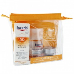 Eucerin Sun Trousse Fluide Anti-Age 50ml