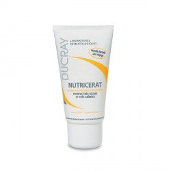 Ducray Nutricerat Emulsion Quotidienne Ultra Nutritive 100 ml