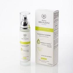 Bronzini Fluide Eclat Jeunesse Perfecteur de Peau - Peaux Normales à Mixtes 50 ml