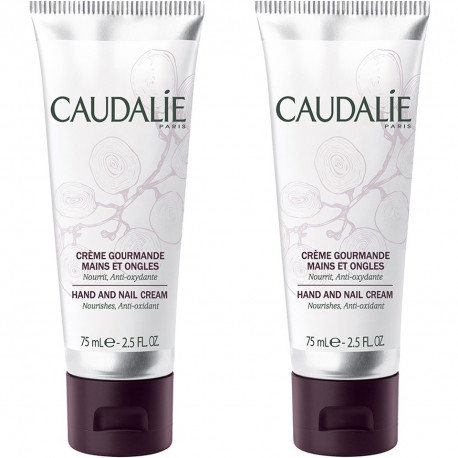 Caudalie Crème Mains/Ongles Duo