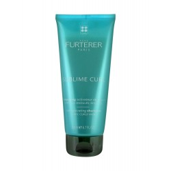 René Furterer Sublime Curl Shampooing Activateur de Boucles 200ml