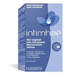 Nutrisanté Intimhae Gel Vaginal 7x5ml
