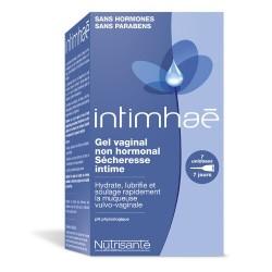 Nutrisanté Intimhae Gel Vaginal 7x5ml