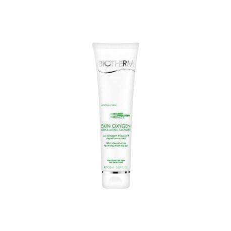 Biotherm Skin Oxygene Nettoyant 150ml