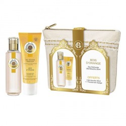 Roger&Gallet Trousse de Noël Bois d'Orange 30ml