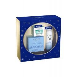 Vichy Coffret de Noël Aqualia Légère
