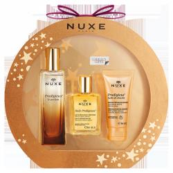 Nuxe Coffret Prodigieuse le Parfum Noël 2017
