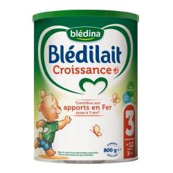 Blédilait Croissance 800g
