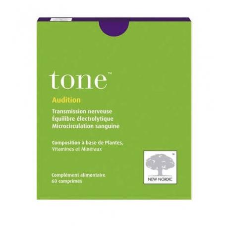Tone 60 Comprimés