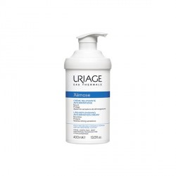 Uriage Xemose crème relipidante anti irritations