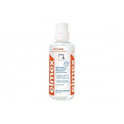 Elmex bain de bouche protection carries