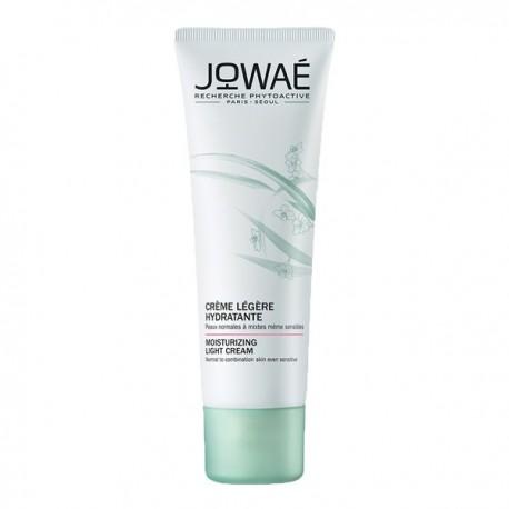 Jowae crème légère hydratante 40ml