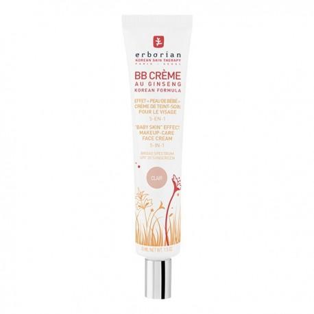 Erborian bb crème clair 45ml