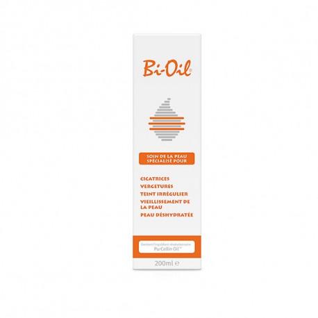 Omega Bi-oil soin de la peau 200ml