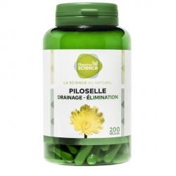 Pharmascience piloselle 200 gélules