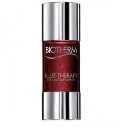 Biotherm bluetherapy red natural algae uplift cure 15ml