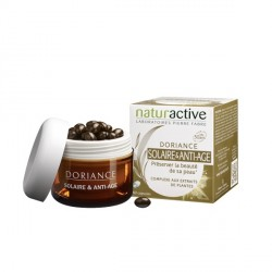 Naturactive doriance solaire & anti-âge 60 capsules
