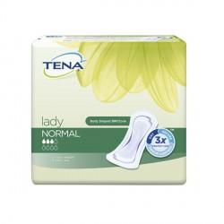 Tena lady normal 24 pièces