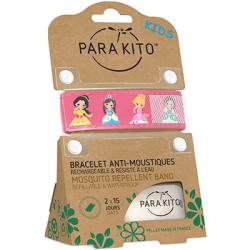 Parakito Kids bracelet princesses