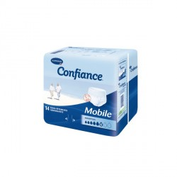 Confiance mobile slip taille M 6g x14