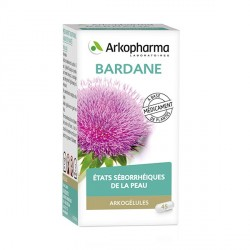 Arkopharma Bardane 45 gélules