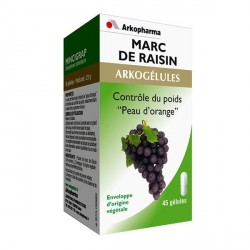 Arkopharma Arkogelules Mincigrap 45 gelules
