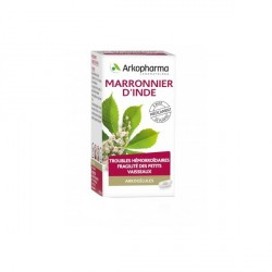 Arkopharma Arkogélules Marronnier d'Inde 150 gélules