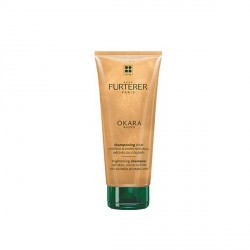 René Furterer Okara blond shampooing 200ml