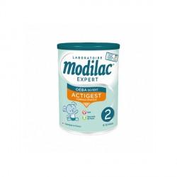 Modilac expert actigest 2 800g