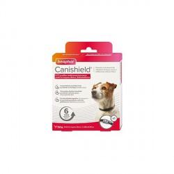 Beaphar Canishield petit et moyen chien collier anti-puces x1