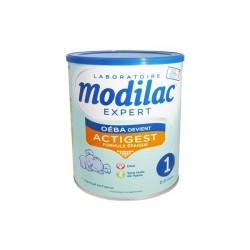 Modilac expert actigest 1er âge 800g