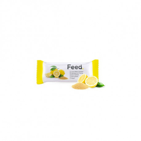 Feed barre citron 10g