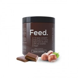 Feed à tartiner cacao-noisette 200g