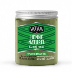 Waam henné naturel 150g