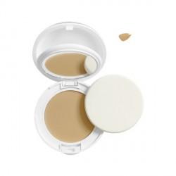 Avène couvrance crème de teint confort miel 10g