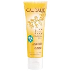 Caudalie solaire crème anti rides SPF50 50ml